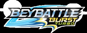 BEYBATTLE BURST TURBO
